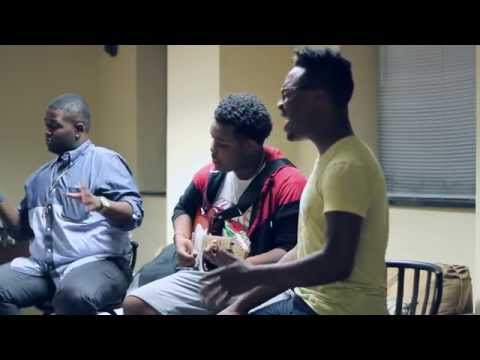 Classic Man - Jidenna (Cover) ft. Morgan Burrs and Demi Carter
