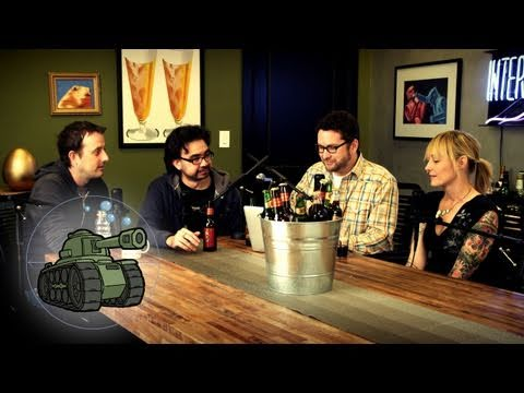 Rooster Teeth Video Podcast #100