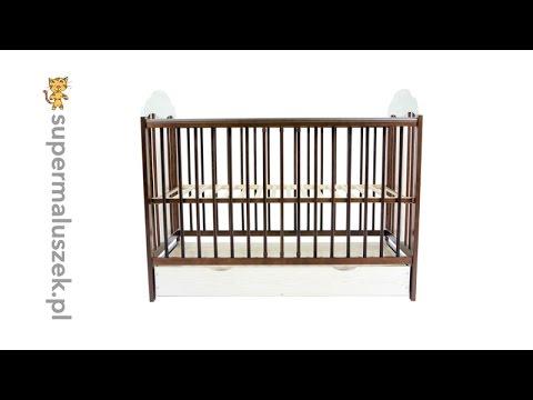 łóżeczko Dla Dzieci Tomi Xvi Montaż Wwwsupermaluszekpl