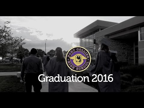 Fort Collins High School Graduation: 2016 Live Stream