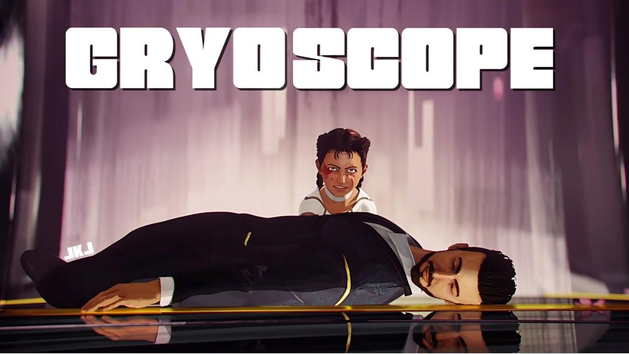 Apex Legends - Gyroscope
