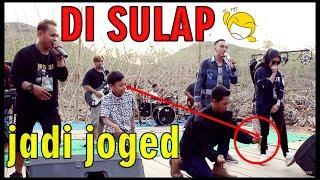 Lucunya Dimas Joged Temon Holic dan Main Sulap (Hajar Pamuji)