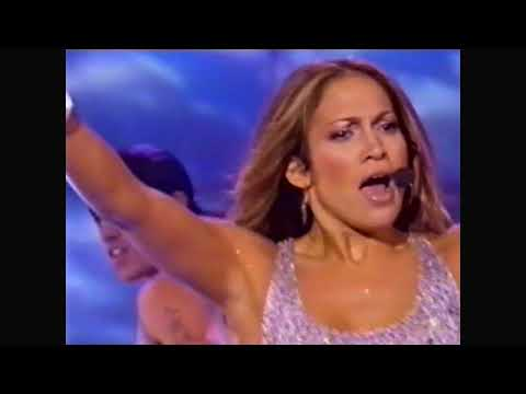 Jennifer Lopez – If You Had My Love – Record Of The Year 1999