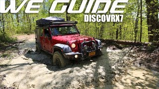 WE GUIDE: Discovery Route 7