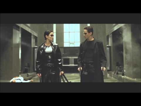 Matrix/Portugal. The Man-Mashup