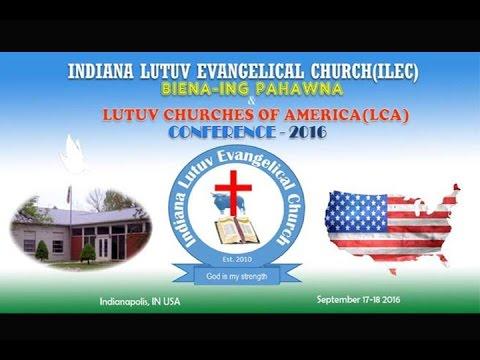 INDIANA LUTUV EVANGELICAL CHURCH(ILEC) BIENA-IN PAHAWNA