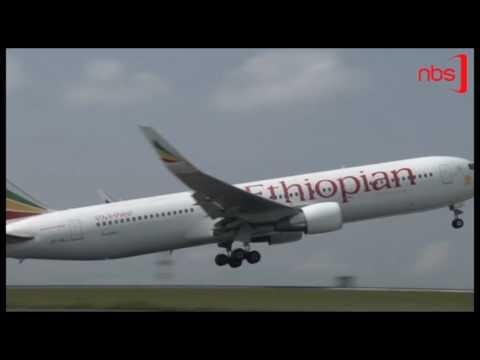 Ethiopia Airlines Advises on Air Transport