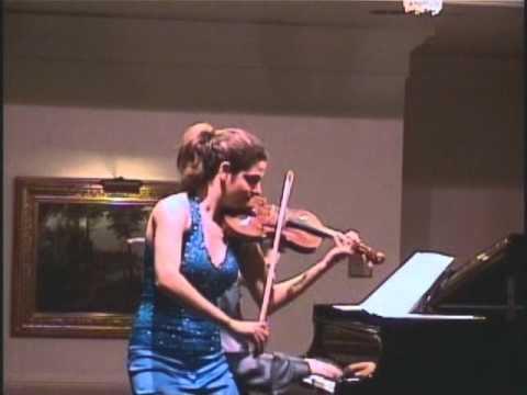 Prokofiev Sonata No.1