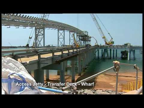Pilbara Iron Ore Infrastructure - Phase A and B