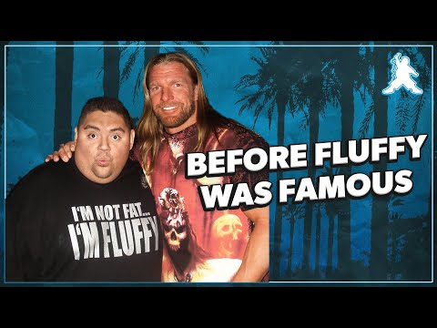 Before Fluffy Was Famous | Gabriel Iglesias