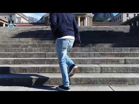 Upper campus in 100 seconds