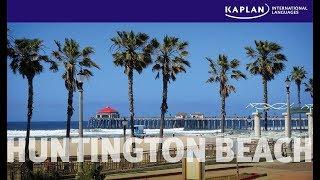 Study English in Huntington Beach | Kaplan International Languages