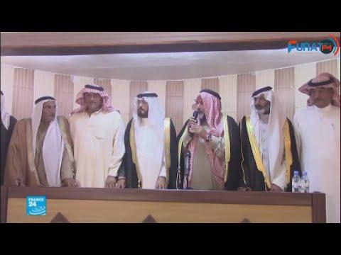 شيوخ عشائر الرقة يستجيبون لمطالب قوات سوريا الديمقراطية  - نشر قبل 2 ساعة