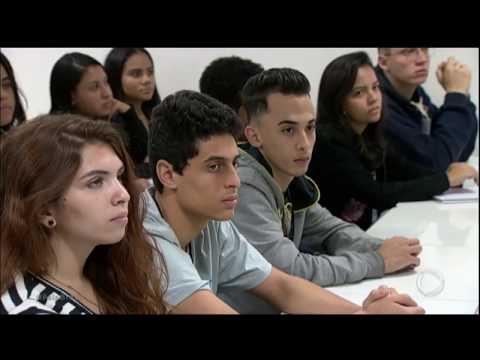 Jovem Aprendiz ganha espaço nas empresas brasileiras