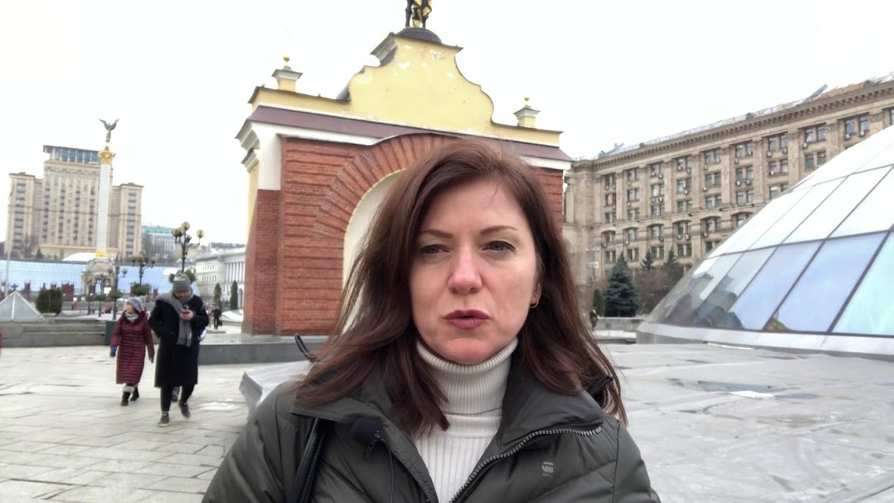 Das zweite Date mit ukrainischer Frau in Deutschland