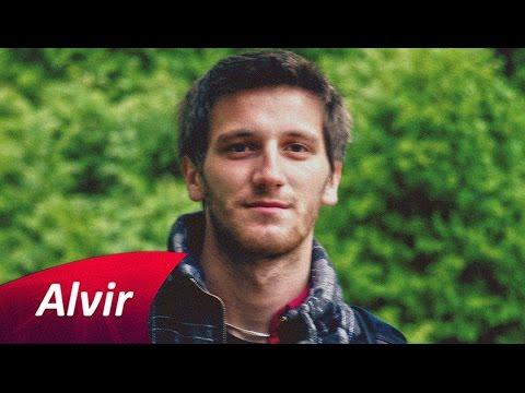Alvir - O nama (Mayer ft. Ayllah) Cover 2011