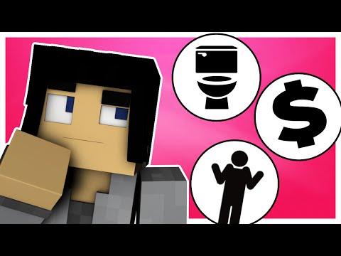 But Can Men Multitask?   Minecraft Multitask Challenge