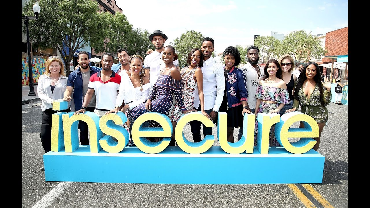 Issa Rae hosting virtual Insecure block party to celebrate ...
