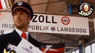 Republik Langeoog   Verstehen Sie Spaß?