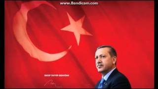 AKP Seçim Müziği- Dombra