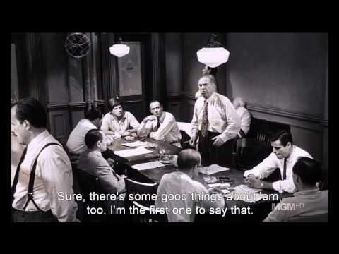 12 angry men great scene