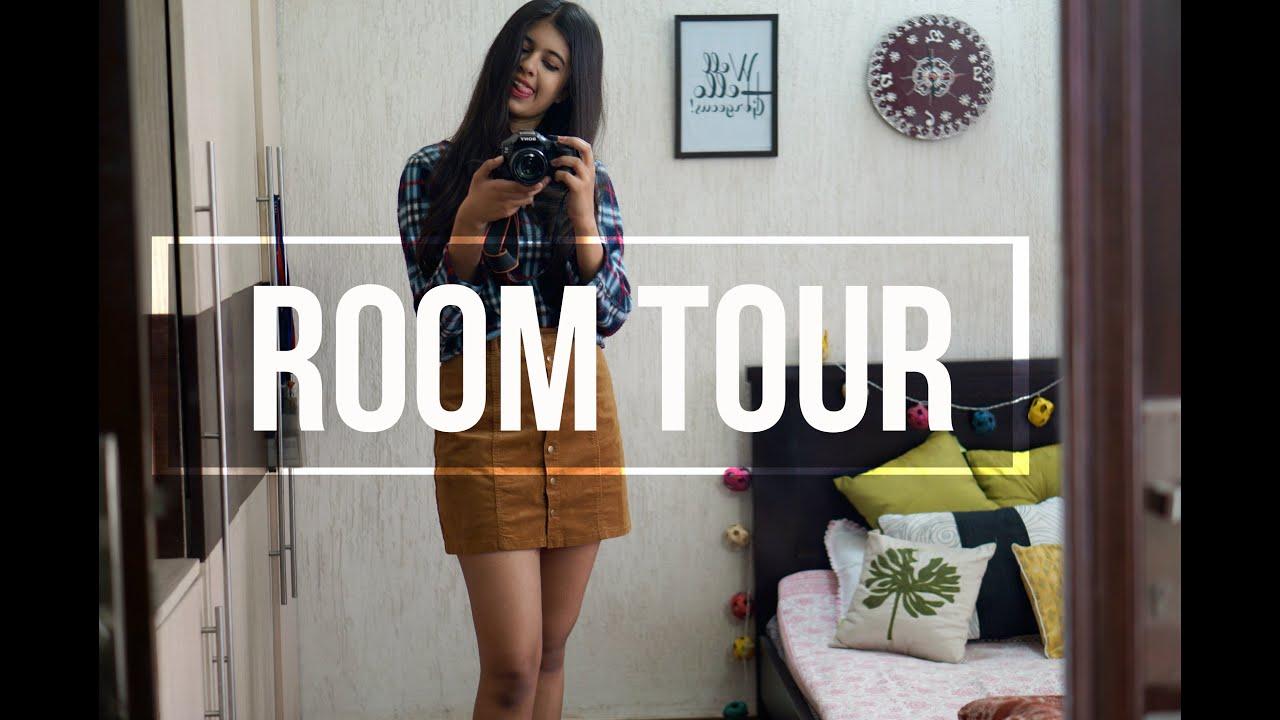 Room Tour Sejal Kumar Youtube