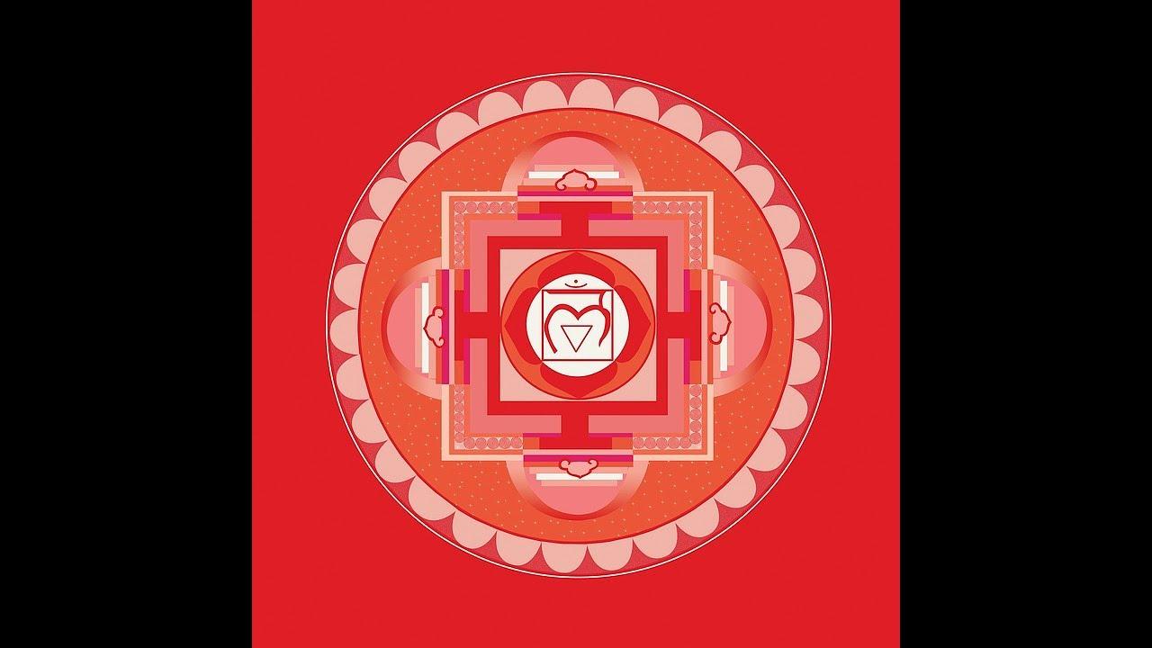 7 чакра – разбалансировка и накачка