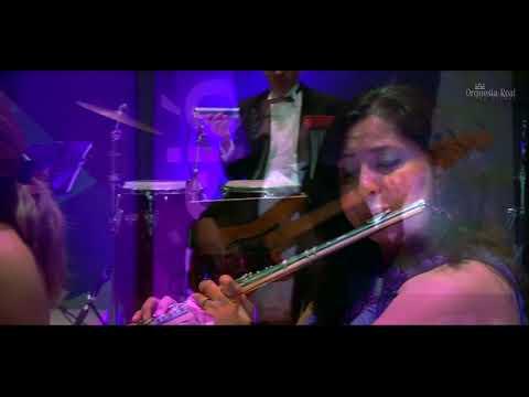 The Hustle, Orquesta Real De Xalapa, Esencial