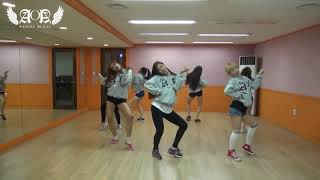 AOA (에이오에이) - Get Out (나가) | Dance Practice Mirrored (춤 연습 거…