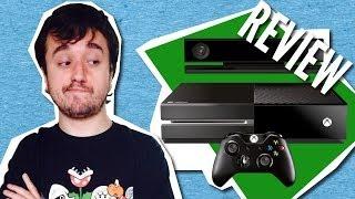 Review do Xbox One - b o?