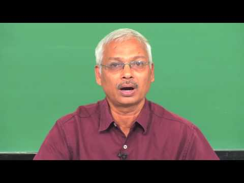 Mod05lec1-Basics Of Surface Roughness