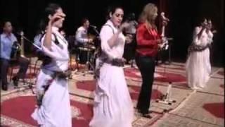 2009 زينة zina-daoudia hbibi zahwani wllah ymmah  - YouTube.flv