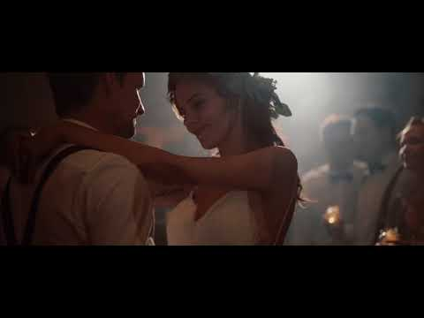 first dance / one take footage