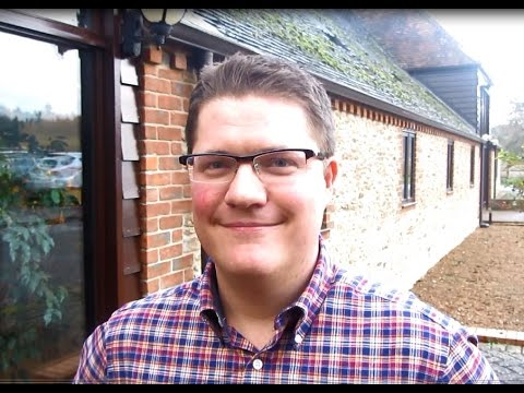 Tim explains why it is so great to work at Oxford PharmaGenesis