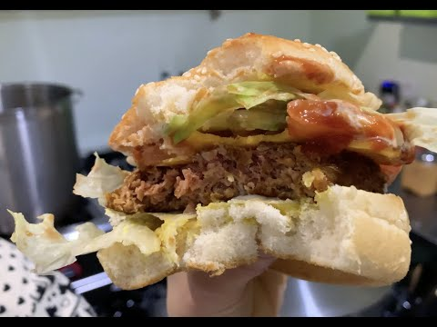 Beyond Burger Test