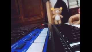 [PIANO] 明天你好 (Ngày Mai, Xin Chào)