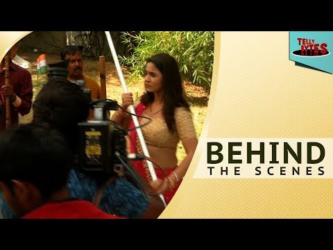 Behind The Scenes Of Udaan | 26 January Special