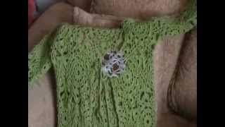 Repeat youtube video Tejidos a Crochet