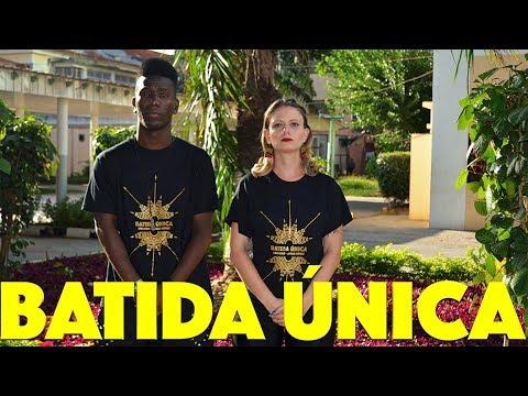 Projeto Batida Única - Kuduro Afro House em Angola (2018)