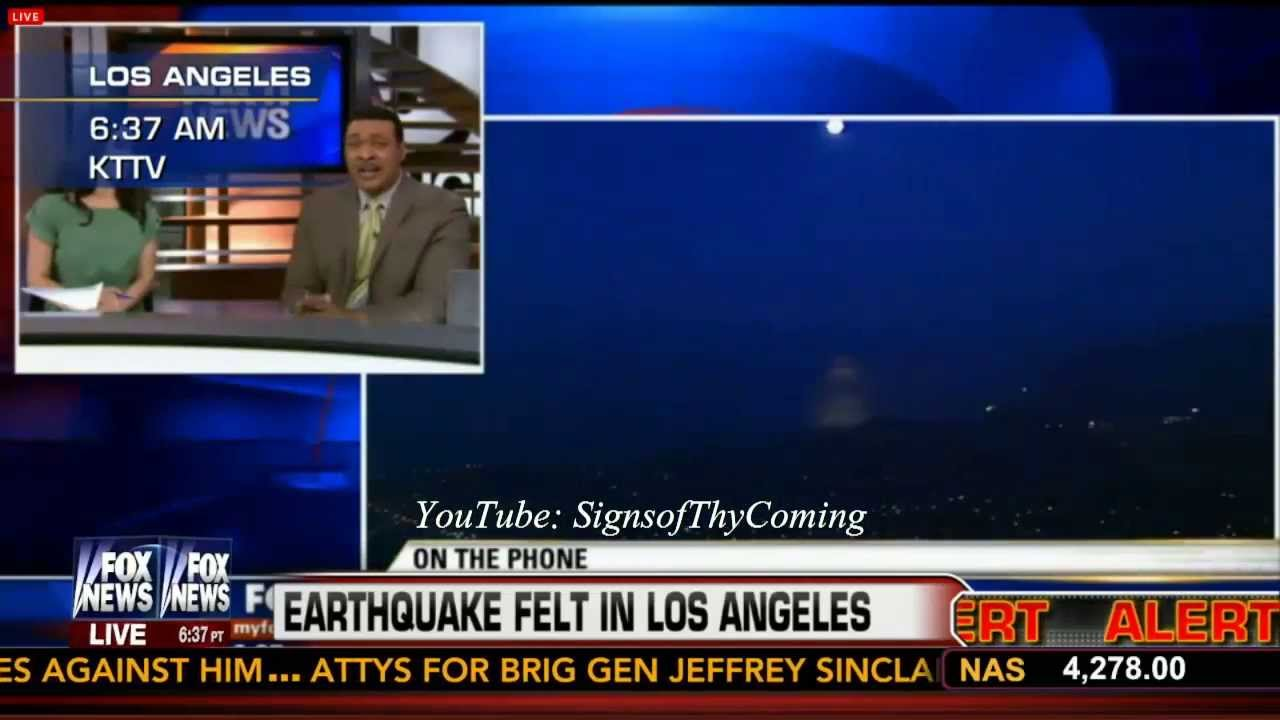 earthquake 4 4 magnitude earthquake shakes los angeles california mar 17 2014