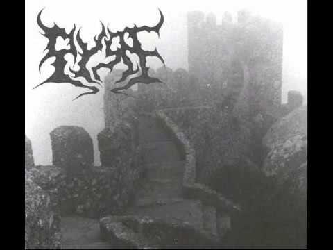 Pyre  Luciferian Dark Age  Full Demo, 2000