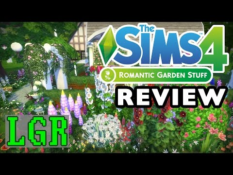 Sims  Review Lgr Cool Kitchen