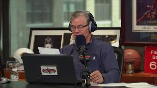NFL Network's Michael Irvin on The Dan Patrick Show | Full Interview | 9/26/17