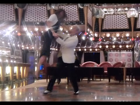 Caribbean Cruise Holiday- Amazing Dancing- Caribbean Vacation Holiday-or