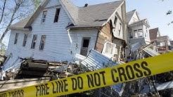 Tornado in West Springfield, MA 6/1/11 Aftermath
