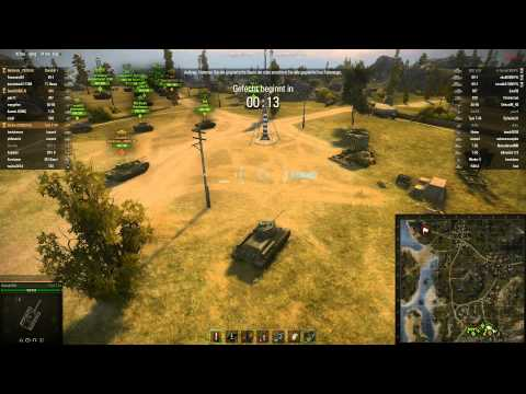 world of tanks eu matchmaking