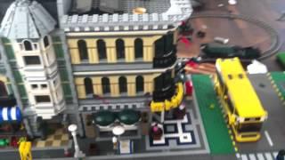 Lego City September 2012