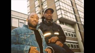 Skepta ft. A$AP Bari - It Ain