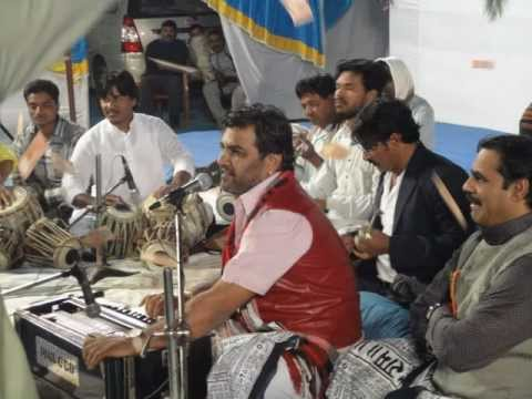 Hum Tere Saher Me Aaye Hai-Kirtidan Gadhvi.Nirav Shilu