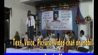 Ladki ko Mobile dilwado uska Rishta khud ho jayega Funny Poetry by Sajjad Jhanjhat Noida mushaira